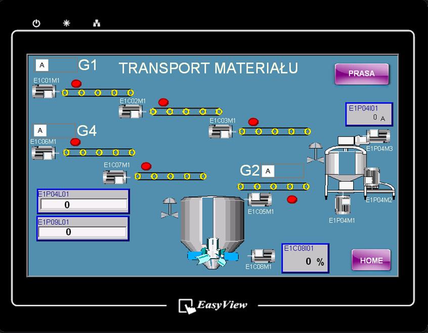 sierakowice_transport materiału
